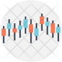 Stocks Exchange Icon