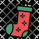 Stoking Sock Stocking Sock Icon
