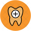 Stomatology Dental Care Icon