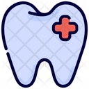 Stomatology Stomatologist Tooth Icon