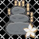Stone Hot Spa Icon