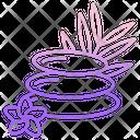 Stone Healing Icon