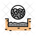 Stone Layer Icon