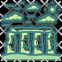 Stonehenge Icon