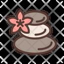 Stones Massage Spa Icon
