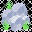 Stones Natural Stones Spa Stones Icon