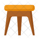 Furniture Home Living Furnishing Icon