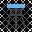 Stool Icon