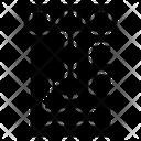 Stool Test Laboratory Icon