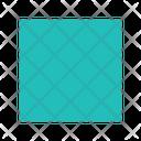 Stop Interface Media Icon