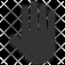 Gesture Hand Arm Icon