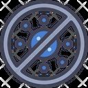 Stop Virus Anti Icon
