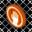 Round Circle Frame Icon