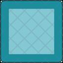 Interface Media Stop Icon