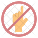Annoy Campaign Stop Icon