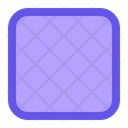 Stop Button Player Icon