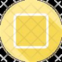 Stop Button Media Button Play Button Icon