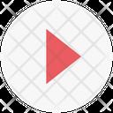 Stop Button Media Control Multimedia Button Icon