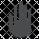 Gesture Hand Gesture Hand Icon
