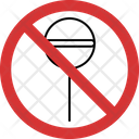 Stop Horn Noise No Horn Noise Horn Noise Not Allowed Icon