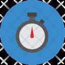 Stopwatch Chronometer Watch Icon