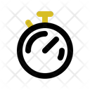 Stopclock Icon