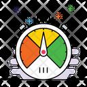 Chronograph Chronometer Stopwatch Icon