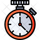 Stopwatch Watch Timer Icon
