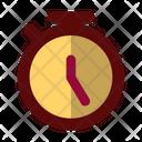 Stopwatch Timer Chronometer Icon