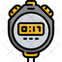Watch Stopwatch Clock Icon