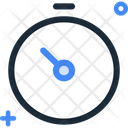 Timer Stopwatch Watch Icon