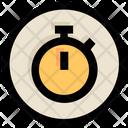 Ui Ux Timer Icon