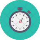 Stopwatch Clock Countdown Icon