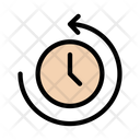 Stopwatch Clock Time Icon