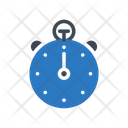 Stopwatch Timer Fast Icon
