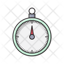 Stopwatch Countdown Sport Icon