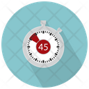 Stopwatch Timer Time Icon
