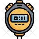 Stopwatch Watch Time Icon