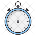 Stopwatch Timer Countdown Icon