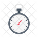 Stopwatch Timer Clock Icon