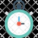 Chronometer Timepiece Timekeeper Icon