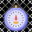 Timer Stopwatch Chronometer Icon