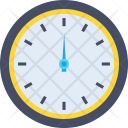 Stopwatch Clock Counter Icon