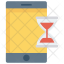 Timer Mobile Stopwatch Icon