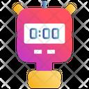 Stopwatch Watch Training Icon