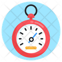 Stopwatch Counter Timer Icon