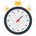 Stopwatch Timer Counter Icon