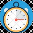 Chronometer Timer Counter Icon