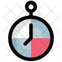 Stopwatch Clock Timer Icon