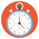 Stopwatch Timer Sports Icon